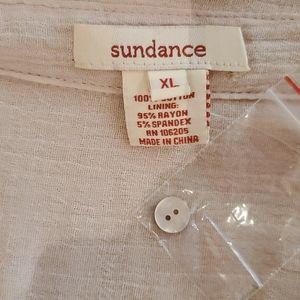 Sundance Dresses - Sundance Gauze Prairie Dress